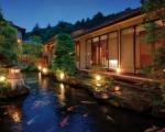 旬彩の宿 緑水亭に格安で泊まる。