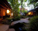 由布院温泉 旅館 ほたるの宿 仙洞に格安で泊まる。