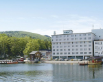 ホテル 御前水に格安で泊まる。