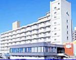 湯の川リバーサイドホテルに格安で泊まる。