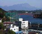 松島温泉 五橋苑に格安で泊まる。