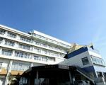 山海温泉 湯元グランドホテル山海館に格安で泊まる。