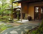 山中温泉 日本が香る宿 胡蝶に格安で泊まる。