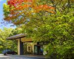 加賀山代温泉 みどりの宿 萬松閣に格安で泊まる。