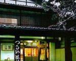 鹿教湯(かけゆ)温泉 むささびの訪れる宿 つるや旅館に格安で泊まる。