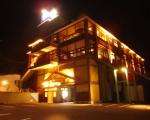 日奈久温泉 浜膳旅館に格安で泊まる。