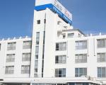 白浜温泉 ホテル花てまりに格安で泊まる。