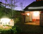 由布院温泉 旅の宿 ぽっぽ庵に格安で泊まる。