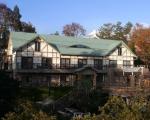 湯郷温泉 リゾートイン湯郷に格安で泊まる。