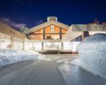 ニセコ東山温泉 ザ・グリーンリーフ・ニセコビレッジに格安で泊まる。