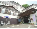 会津湯野上温泉 民宿みやもと屋に格安で泊まる。