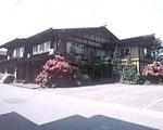お宿 塚本荘に格安で泊まる。