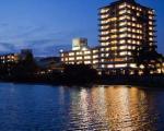 京近江に格安で泊まる。