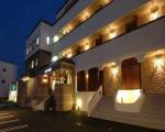 リゾートホテル ルアンドン白浜に格安で泊まる。