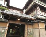 日奈久温泉 金波楼に格安で泊まる。