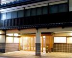 日奈久温泉 新浜旅館に格安で泊まる。