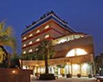 原鶴温泉 ホテルTOPMEGA伊藤園に格安で泊まる。
