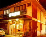 日奈久温泉 柳屋旅館に格安で泊まる。