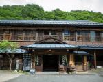 大沢温泉 自炊部に格安で泊まる。