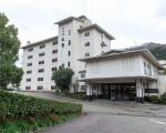 湯快リゾート 山中温泉 花・彩朝楽(女性専用旅館)に格安で泊まる。