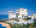 湯快リゾート 和倉温泉 金波荘に格安で泊まる。
