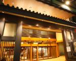 湯快リゾート 山代温泉 彩朝楽に格安で泊まる。