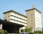 湯快リゾート 山中温泉 山中グランドホテルに格安で泊まる。