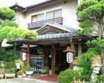 石和温泉 みなもと旅館に格安で泊まる。