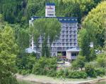 ハイパーリゾート ヴィラ塩江に格安で泊まる。
