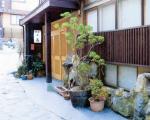 湯平温泉 大吉旅館に格安で泊まる。