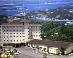 松島観光ホテル 岬亭に格安で泊まる。