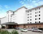塩原温泉ホテルおおるりに格安で泊まる。