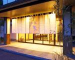 京YUNOHANA RESORT 翠泉に格安で泊まる。