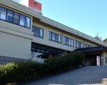 三国温泉 展望自慢の料理旅館 はれや旅館に格安で泊まる。