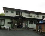 会津湯野上温泉 民宿橋本屋に格安で泊まる。