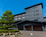 リブマックスリゾート加賀山代に格安で泊まる。
