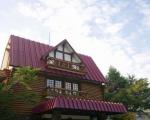 霧島温泉 夫婦露天風呂の宿 天テラス(あまてらす)に格安で泊まる。