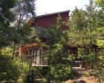 ハートランドヒルズin能登3ひのきの香る家に格安で泊まる。