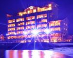 皆生游月(2019年5月1日新築グランドオープン)に格安で泊まる。