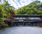 富士屋旅館 湯河原に格安で泊まる。